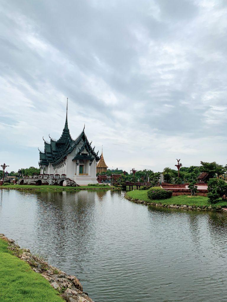 Co zobaczyć w Bangkoku? Na pewno to miejsce!