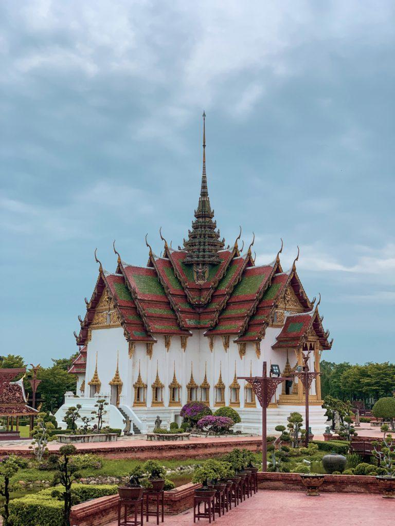 Co zobaczyć w Bangkoku? Zdecydowanie to miejsce!