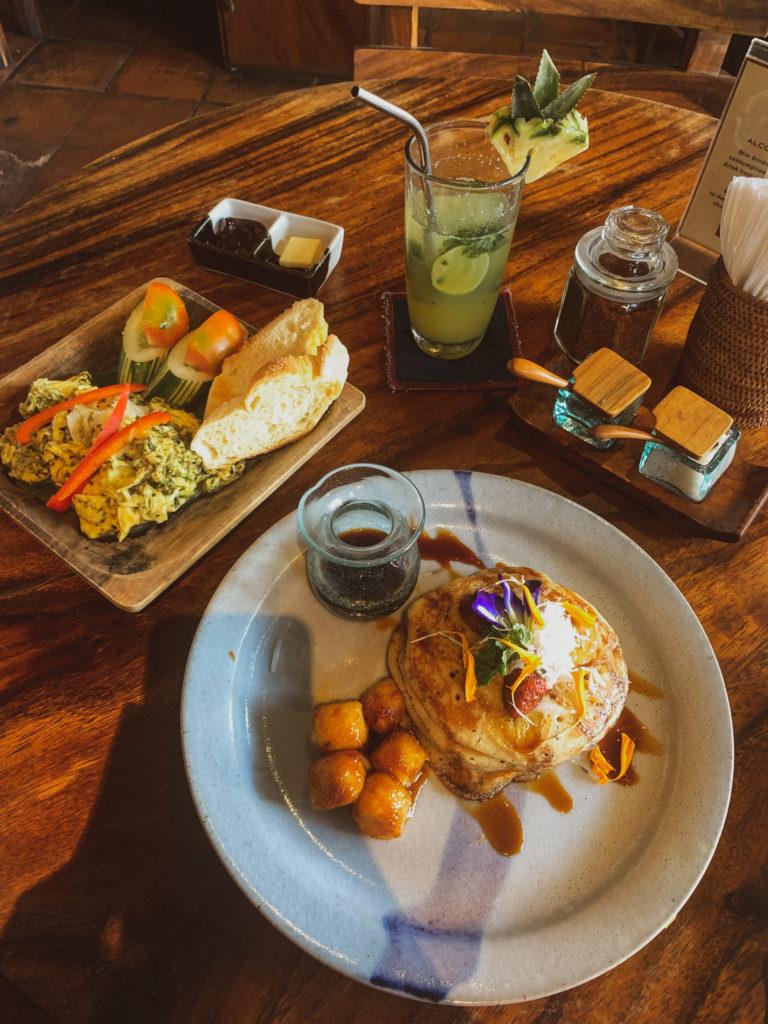 Gdzie zjeść w Ubud - Kafe Ubud