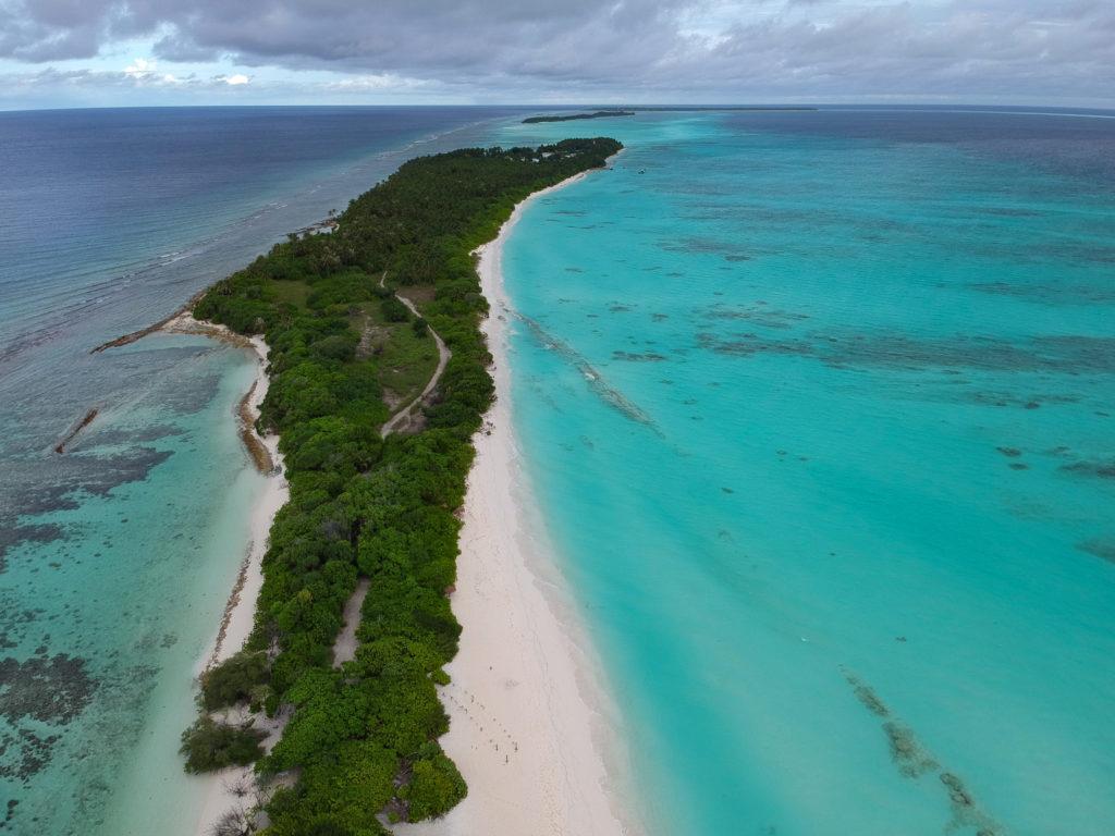 Wyspa Fulhadhoo - Malediwy tanio