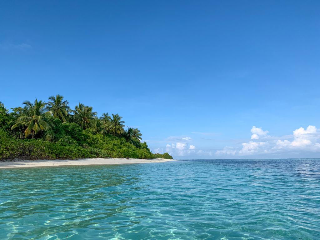 Wyspa Goidhoo - Malediwy tanio