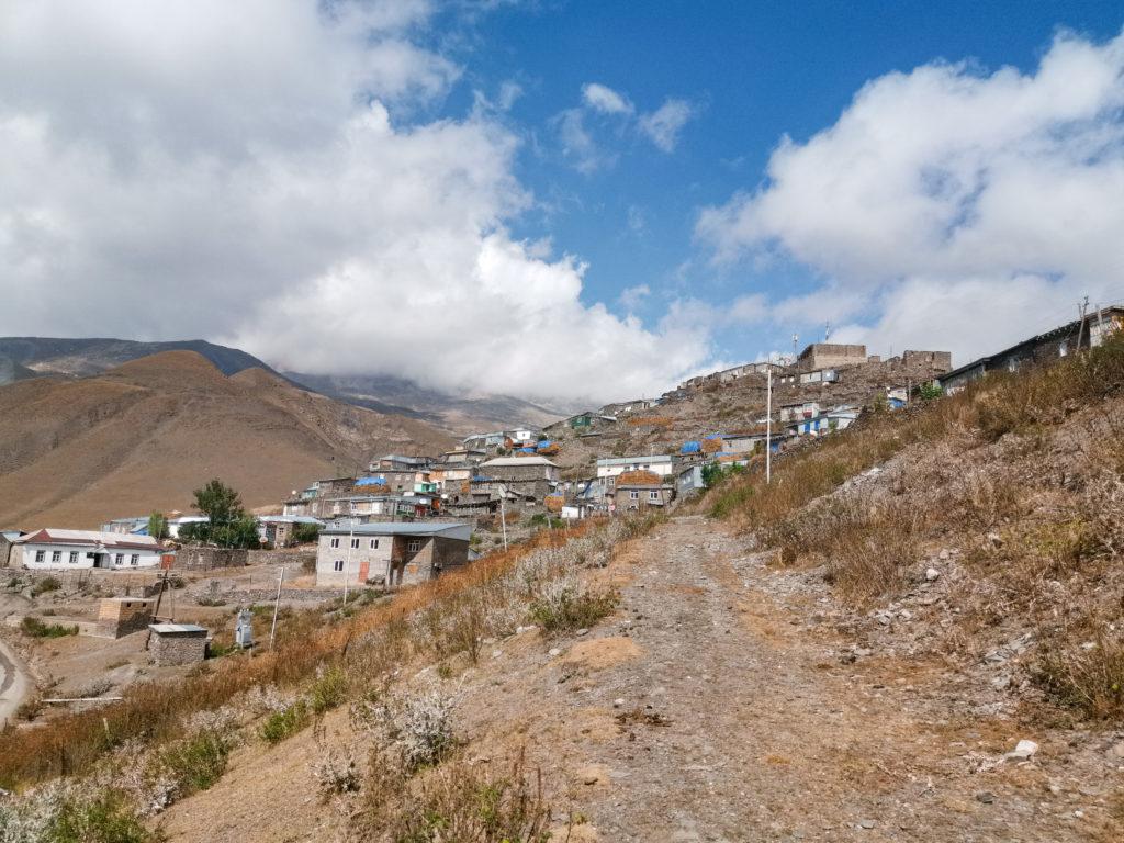 Co zobaczyć w Azerbejdżanie - Xinaliq