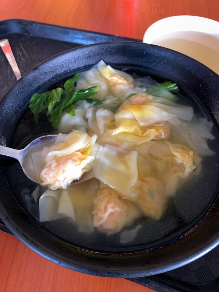 Informacje o Singapurze - gdzie zjeść