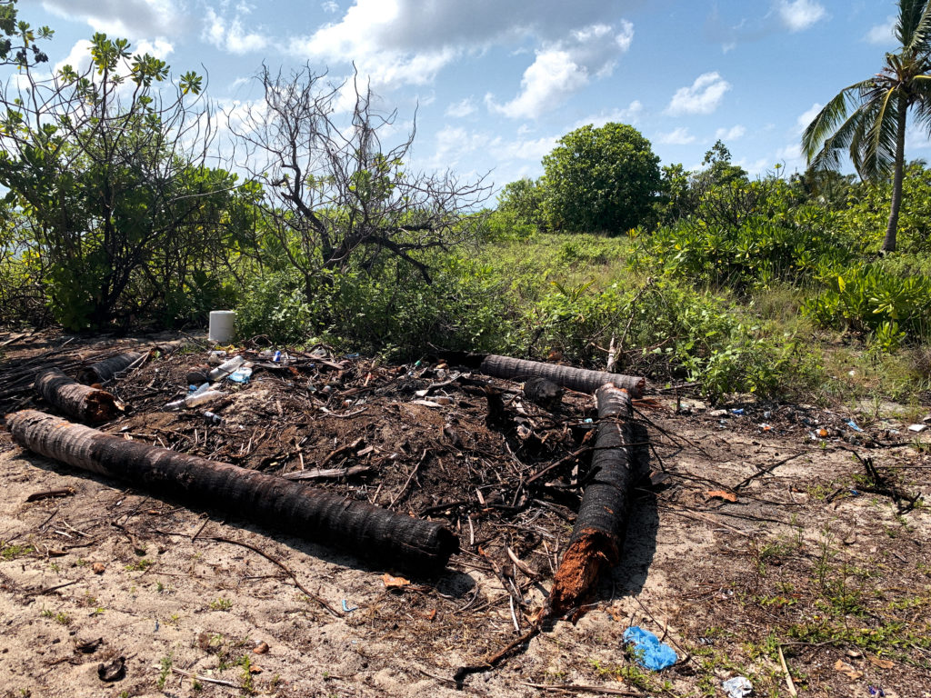 Śmieci - co warto wiedzieć o Malediwach