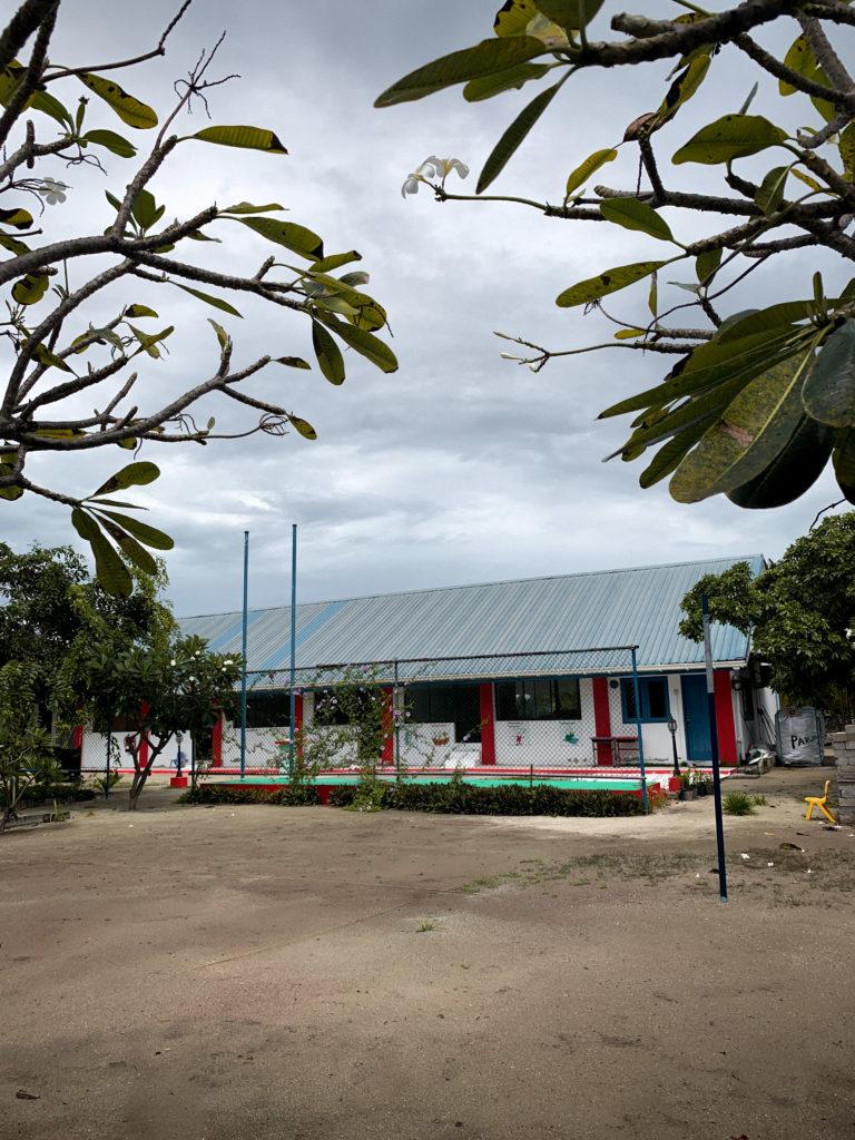 Przedszkole na Fulhadhoo