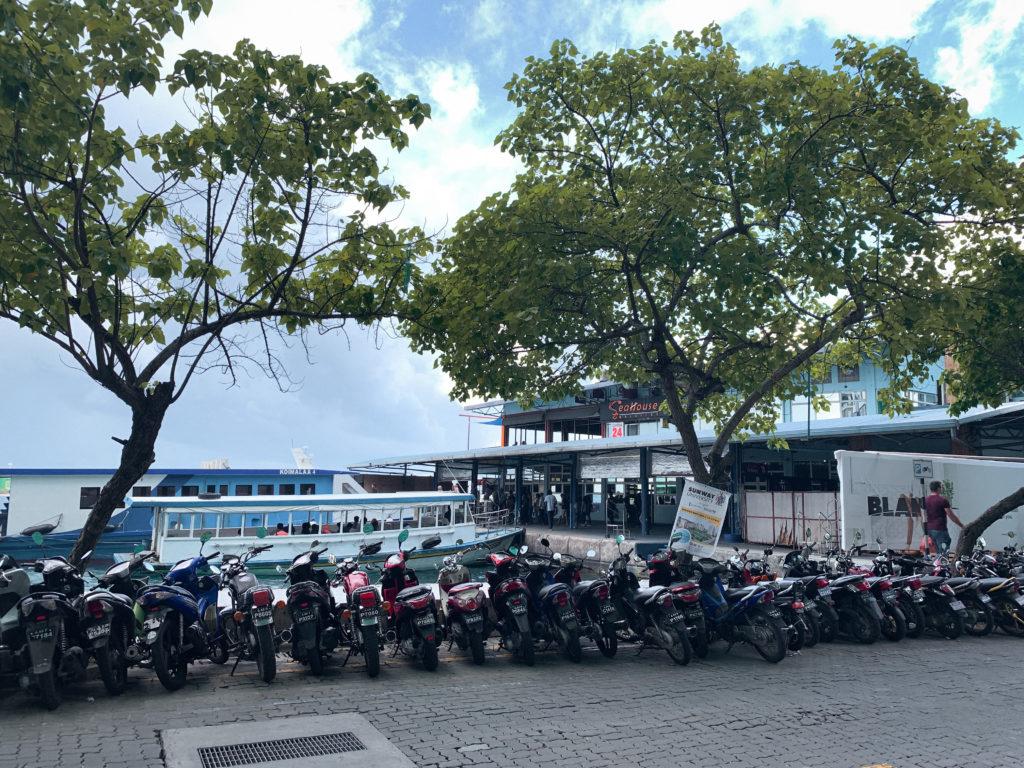 Male - co warto wiedzieć o Malediwach